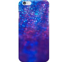 layers of color - two iPhone Case/Skin
