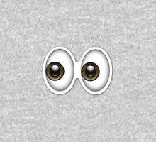 Eye Emoji Unisex T-Shirt