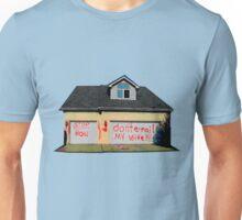 A Cautionary Tale Unisex T-Shirt