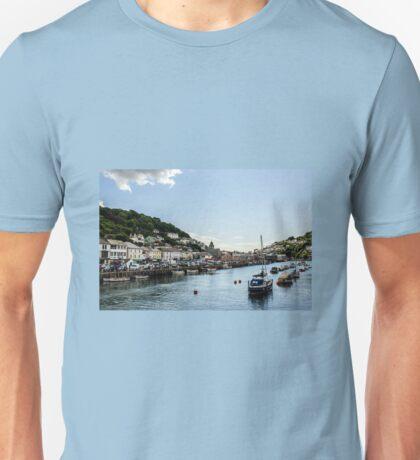 Looe Harbour 2 T-Shirt