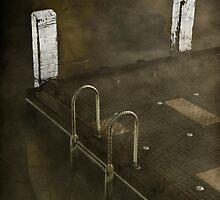 What Lies Beneath by Luis Ferreiro