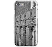 Wrought Iron  iPhone Case/Skin