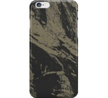 Nature Abstract 2 iPhone Case/Skin