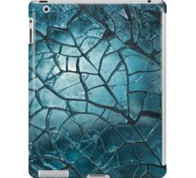 Cracking up iPad Case/Skin