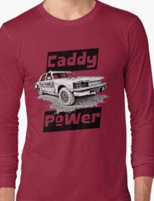 Caddy Power LT Long Sleeve T-Shirt