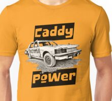 Caddy Power LT Unisex T-Shirt