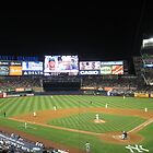 Yankee Stadium by Jacker