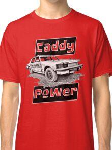 Caddy Power DT Classic T-Shirt