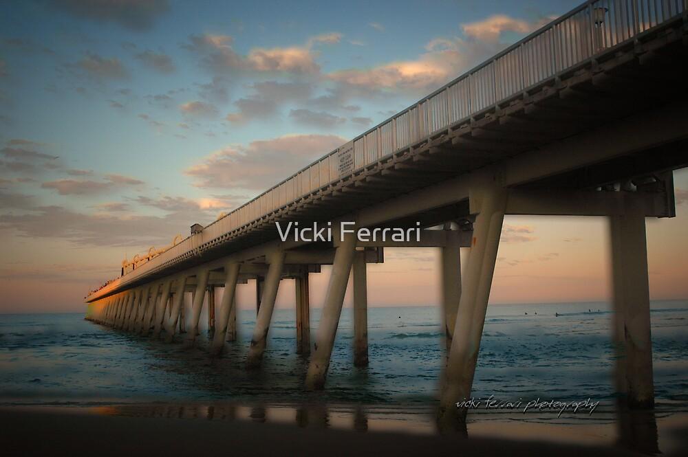 THE SPIT © Vicki Ferrari Photography by Vicki Ferrari