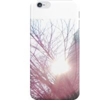 River and Nature are the way iPhone Case/Skin