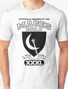 Xcrawl Mages Guild T-Shirt