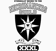 Xcrawl Necromancers Guild Unisex T-Shirt