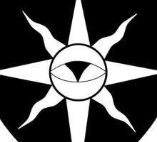 Xcrawl Necromancers Guild Sticker