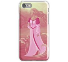 The Swan Princess iPhone Case/Skin