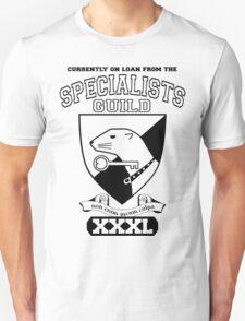 Xcrawl Specialists Guild T-Shirt