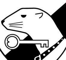 Xcrawl Specialists Guild Sticker