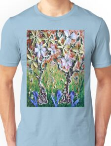 Trees in Bloom Unisex T-Shirt