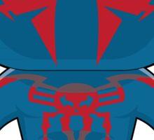 Spider-Man 2099 Funko Sticker