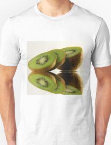 Kiwi reflection T-Shirt