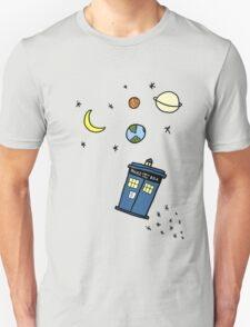 Little Tardis  T-Shirt