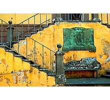 Stairs Photographic Print