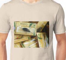 Fishing Lures Unisex T-Shirt