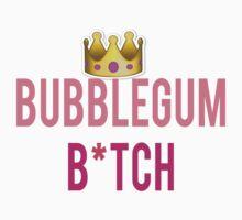 "Marina and The Diamonds ""Bubblegum B*tch"" by Colormecrazy"