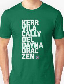 Blake's 7: Series 3 Crew T-Shirt