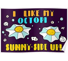 Sunny-side Up! Poster