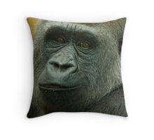 Effie Throw Pillow