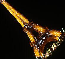 Le Tour Eiffel by DesignEtiquette