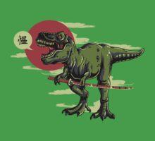 Ninja Dino Kids Clothes