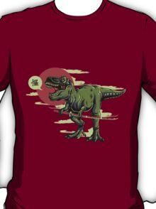 Ninja Dino T-Shirt
