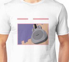 Written in the starlight Unisex T-Shirt