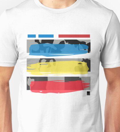 I'll be watching you Unisex T-Shirt