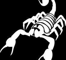 Scorpion by kayve