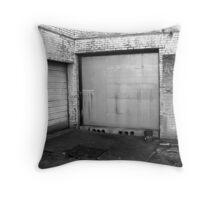 Urban Decay No.9 Throw Pillow