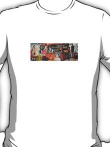 Seaview Hotel T-Shirt