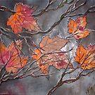 Stephanie's Autumn by linmarie
