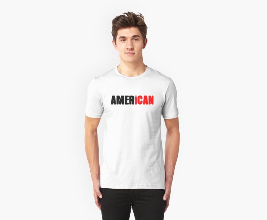 AMERiCAN by buyart