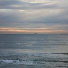 Ocean View by Brandon Galwey
