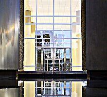 reflections 100 by litzlimgo