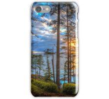 Norfolk Is. First Light iPhone Case/Skin