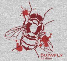 Blowfly by fatrhino