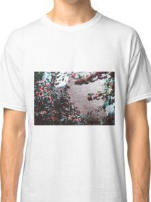 seattle flowers. Classic T-Shirt