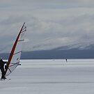 Imandra Arctic Race by 23kurtz