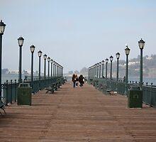 Pier by BLAMB