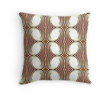 Just  got to be three Throw Pillow
