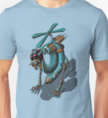 Helio-boto T-Shirt