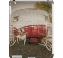 Off Our Rockers iPad Case/Skin
